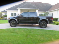 Picture of 2014 Ford F-150 SVT Raptor SuperCrew 4WD, exterior, gallery_worthy