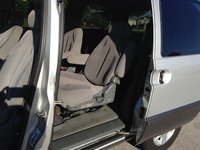 Picture of 2002 Mercury Villager 4 Dr Sport Passenger Van, exterior, interior