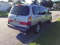 Picture of 2002 Mercury Villager 4 Dr Sport Passenger Van, exterior, gallery_worthy