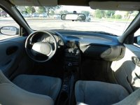 Picture of 1999 Saturn S-Series 4 Dr SL1 Sedan, interior
