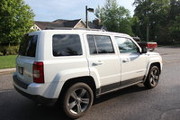 Picture of 2014 Jeep Patriot High Altitude Edition