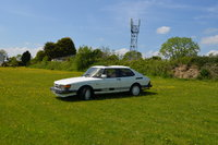 1989 Saab 900 Overview