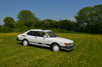 Picture of 1989 Saab 900, exterior