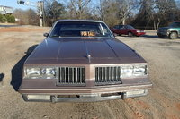 1984 Oldsmobile Cutlass Supreme Overview