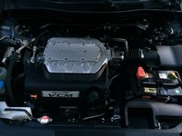 Picture of 2009 Honda Accord EX-L V6 w/ Nav, engine