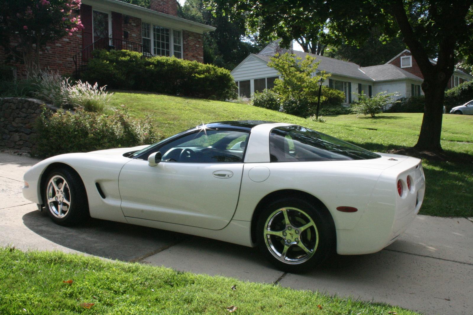 Used Chevrolet Corvette For Sale Baltimore, MD - CarGurus