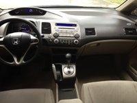 Picture of 2010 Honda Civic LX, interior