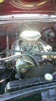 Picture of 1966 Chevrolet Impala, engine
