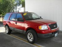 Picture of 2005 Ford Expedition XLS 4WD, exterior