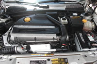 Picture of 2005 Saab 9-5 Arc 2.3T, engine