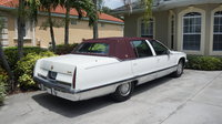 1994 Cadillac Fleetwood Overview