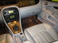 Picture of 2002 Jaguar X-Type 3.0, interior