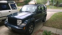 Picture of 2008 Jeep Liberty Sport, exterior, gallery_worthy