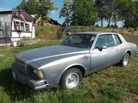 1978 Chevrolet Monte Carlo Overview