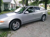 Picture of 1999 Oldsmobile Alero 4 Dr GLS Sedan, exterior