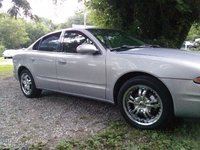 Picture of 1999 Oldsmobile Alero 4 Dr GLS Sedan