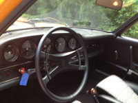 Picture of 1972 Porsche 911, interior