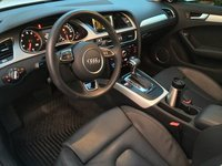 Picture of 2013 Audi Allroad 2.0T Premium Plus, interior