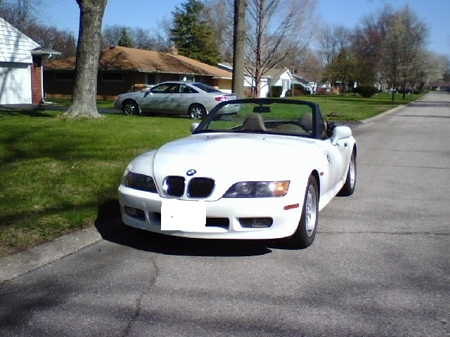 Picture of 1996 BMW Z3 1.9 Roadster RWD