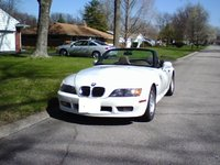 1996 BMW Z3 Picture Gallery
