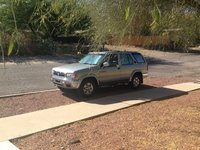 Picture of 1999 Nissan Pathfinder, exterior