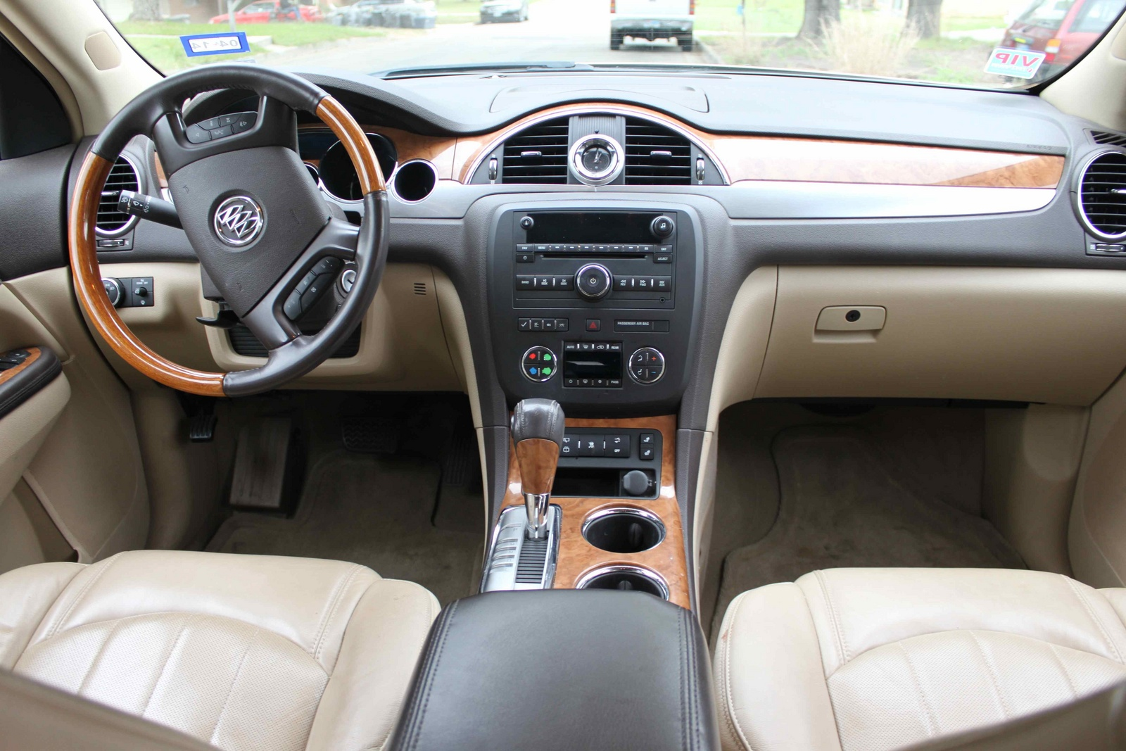 when will the 2014 buick enclave come out autos weblog. Black Bedroom Furniture Sets. Home Design Ideas