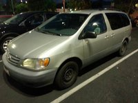 Picture of 2003 Toyota Sienna LE, exterior, gallery_worthy
