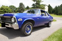 1970 Chevrolet Nova Overview