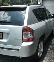Picture of 2008 Jeep Compass Limited, exterior