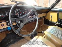 Picture of 1973 Porsche 911, interior