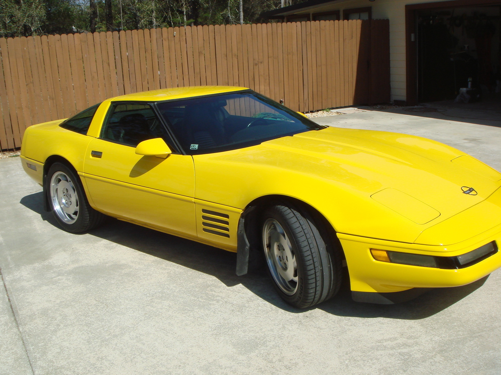 Chevrolet Corvette Questions - 1995 C4 Corvette  Overheating