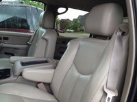 Picture of 2006 Chevrolet Avalanche LS 1500 4WD, interior