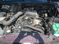 Picture of 1994 Ford Ranger XLT Standard Cab SB, engine
