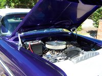 Picture of 1966 Chevrolet Bel Air, engine