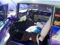 Picture of 1966 Chevrolet Bel Air, interior