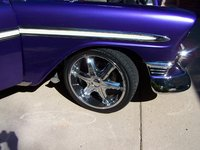 1966 Chevrolet Bel Air Picture Gallery