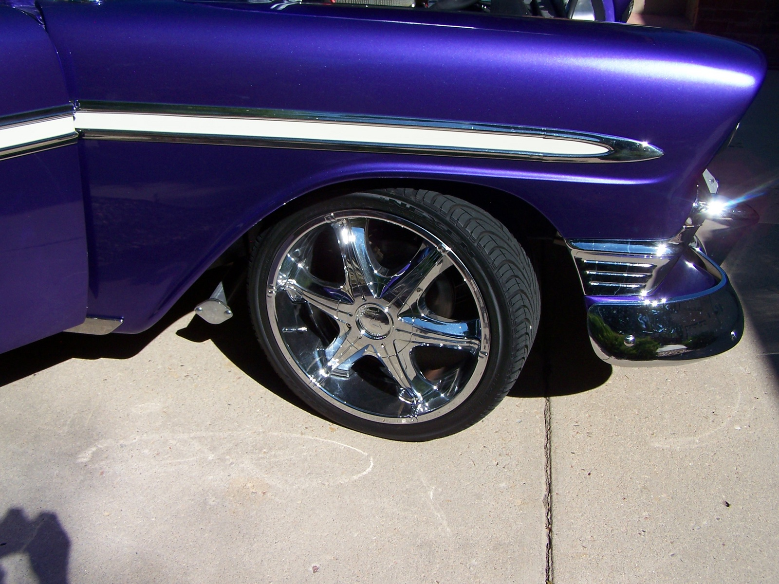 Picture of 1966 Chevrolet Bel Air