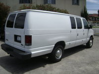 Picture of 2005 Ford Econoline Cargo 3 Dr E-350 Super Duty Cargo Van Extended, exterior