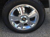 Picture of 2012 Chevrolet Silverado 1500 LT Crew Cab 4WD, exterior