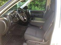 Picture of 2012 Chevrolet Silverado 1500 LT Crew Cab 4WD, interior