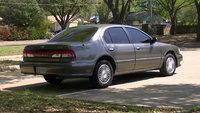 1998 Infiniti I30 4 Dr Touring Sedan picture, exterior