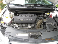 Picture of 2013 Chrysler 200 Touring Convertible, engine
