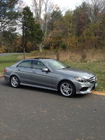 Picture of 2014 Mercedes-Benz E-Class E 350 Sport 4MATIC, exterior
