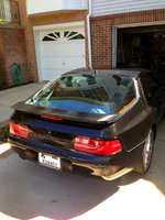 Picture of 1992 Porsche 968 2 Dr STD Coupe, exterior