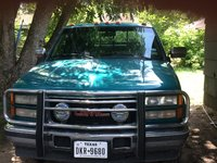 Picture of 1994 GMC Sierra 3500 2 Dr C3500 SL Standard Cab LB, exterior