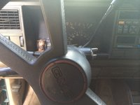 Picture of 1994 GMC Sierra 3500 2 Dr C3500 SL Standard Cab LB, interior, gallery_worthy
