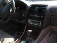 Picture of 1996 Lexus LS 400 Base, interior