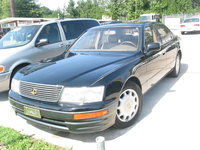 Picture of 1996 Lexus LS 400 Base, exterior