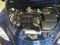 Picture of 2005 Chrysler PT Cruiser Touring, engine