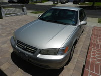 Picture of 2000 Toyota Camry CE, exterior